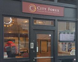 City forex liverpool st